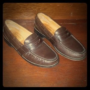 Sperry Leather Men's size 9 1/2